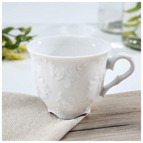 Чашка кофейная 100 мл Rococo 1562985