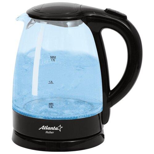 чайник atlanta ath 2463 Чайник Atlanta ATH-2470, черный