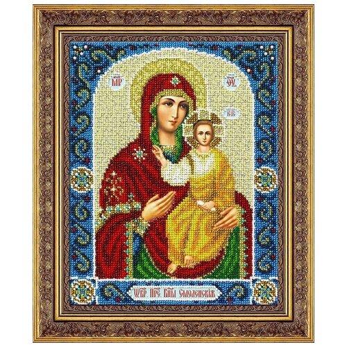 Икона Пр.Богородица Смоленская