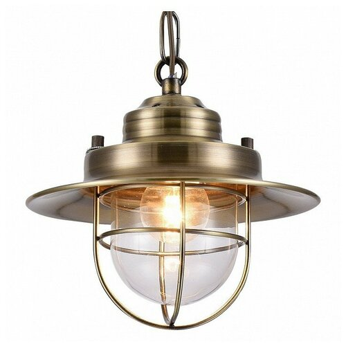 Подвесной светильник Arte Lamp 4579 A4579SP-1AB светильник arte lamp lanterna a4579sp 1ab