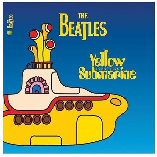 Компакт диск Universal The Beatles - The Yellow Submarine. Songtrack (CD)