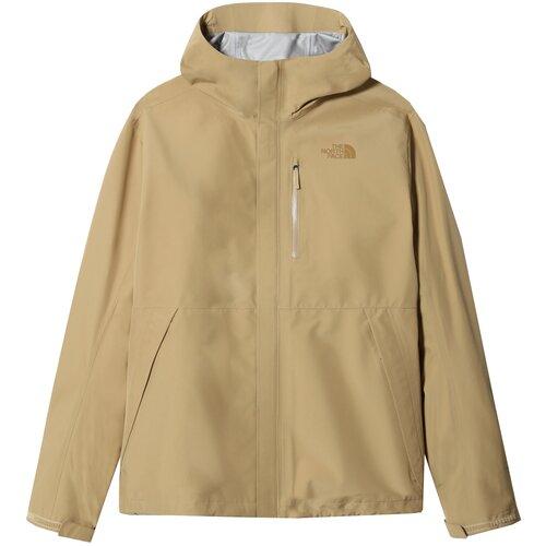 Куртка The North Face Dryzzle Futurelight размер S, moab khaki the north face куртка мембранная мужская the north face dryzzle futurelight™ размер 50 52