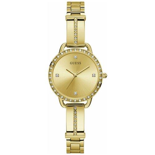 Наручные часы Guess GW0022L2 женские кварцевые женские часы guess gw0304l1