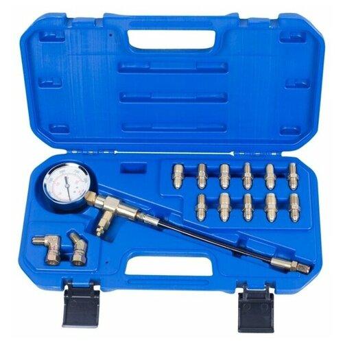 Мастак Манометр для измерения давления в тормозных системах, 14 предметов
