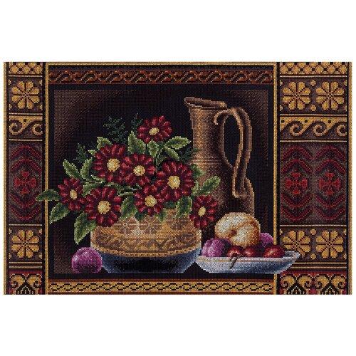 Набор для вышивания PANNA N-1706 ( Н-1706 ) Цветы для Афродиты