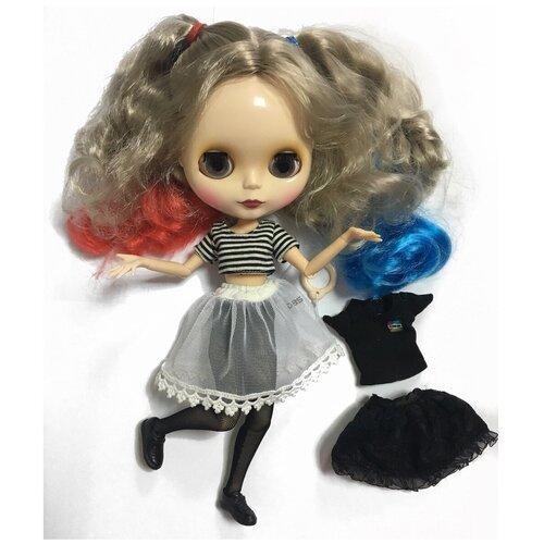 Blythe Blythe Кукла Blythe Харли Квинн (Блайз)