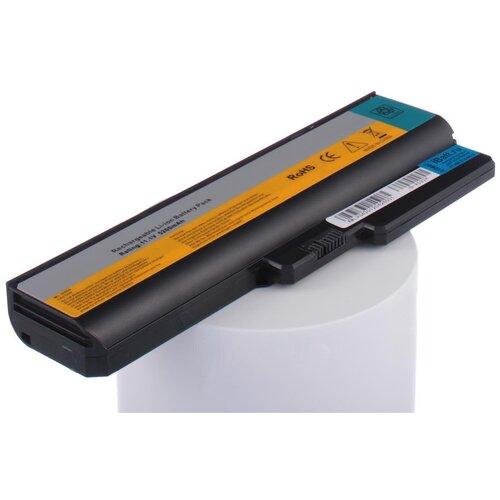 Аккумуляторная батарея iBatt iB-B1-A533H 5200mAh для ноутбуков iBM-Lenovo L08S6Y02, L08L6Y02, L08N6Y02, аккумуляторная батарея ibatt ib b1 a537h 5200mah для ноутбуков ibm lenovo l09s6y02 l09l6y02 l09m6y02