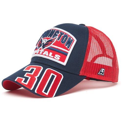 Бейсболка Atributika&Club Вашингтон Кэпиталз 31441