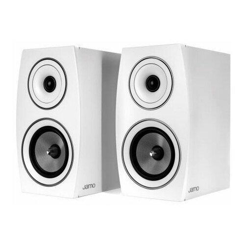 Полочная акустическая система Jamo C 93 II, Matte White