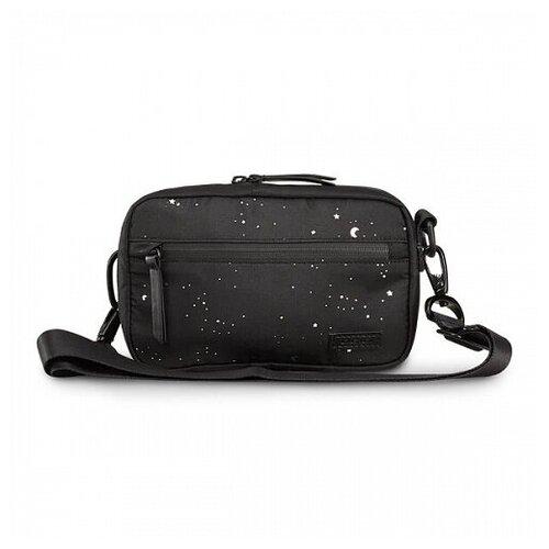 Женская сумка OGIO XIX Cross Body, черный (starla), 1 л.