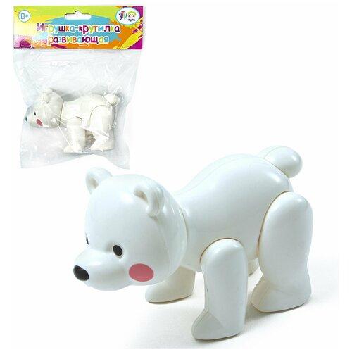 Игрушка-крутилка Ути Пути 82017 Медведь