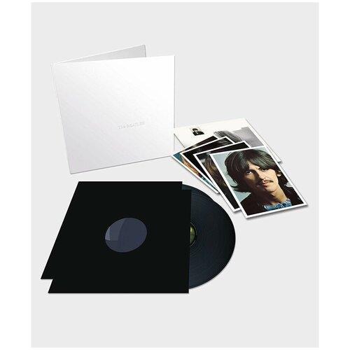 Виниловая пластинка The Beatles. The Beatles. (White Album) (LP)