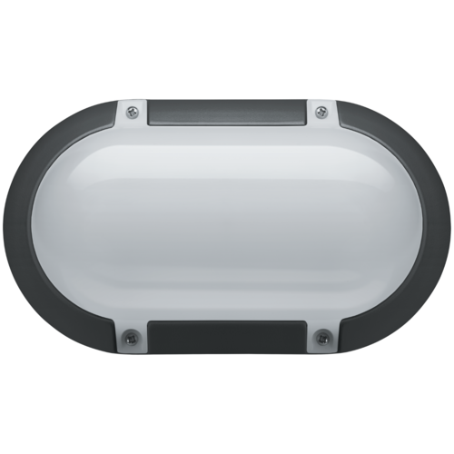 Светильник Navigator 94 824 NBL-PO1-8-4K-BL-IP65-LED (R) (аналог НПБ 1401)