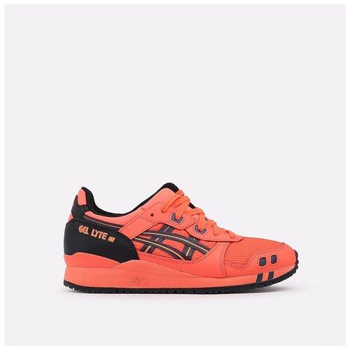 Кроссовки ASICS размер 8, оранжевый