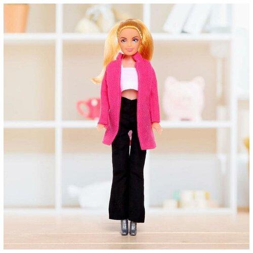 Play Smart Кукла-модель «Софи в брюках» 3 вида