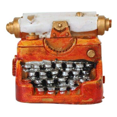 SL015A273 Печатная машинка 4*4 см