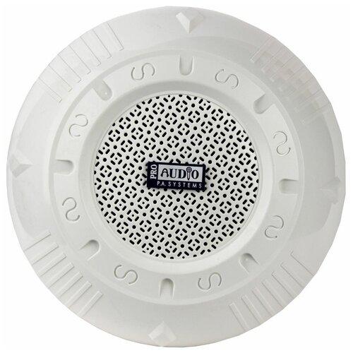 Акустика трансляционная трансформаторная ProAudio CS-6FL
