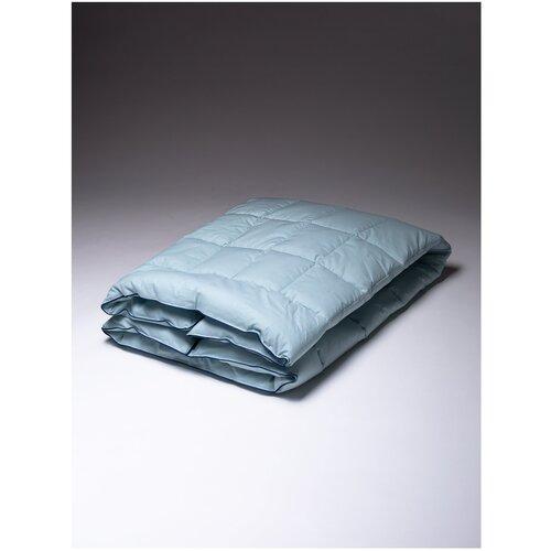 Одеяло SONNO Соня всесезонное, 110 х 140 см (голубая дымка)