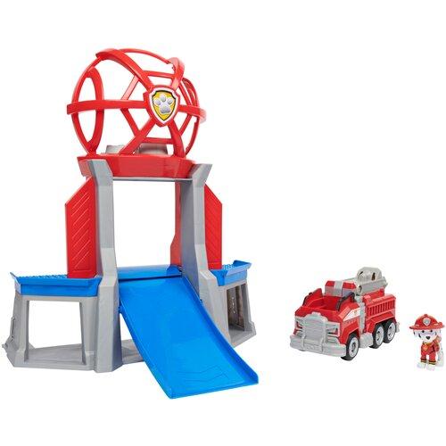 Игровой набор Spin Master Paw Patrol 6061043 Мини-смотровая башня