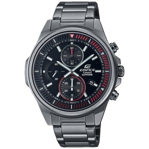 Японские наручные часы Casio Edifice EFR-S572DC-1AVUEF с хронографом