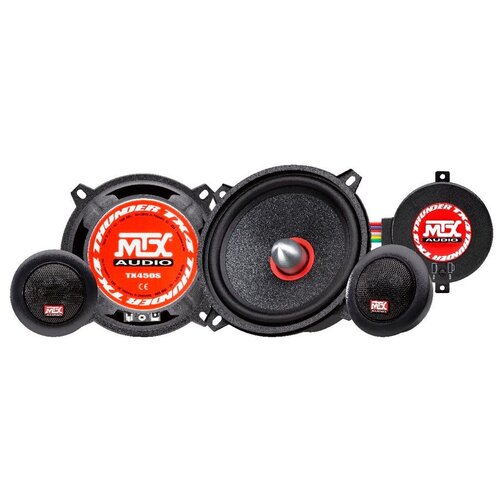 Автомобильная акустика MTX TX450S