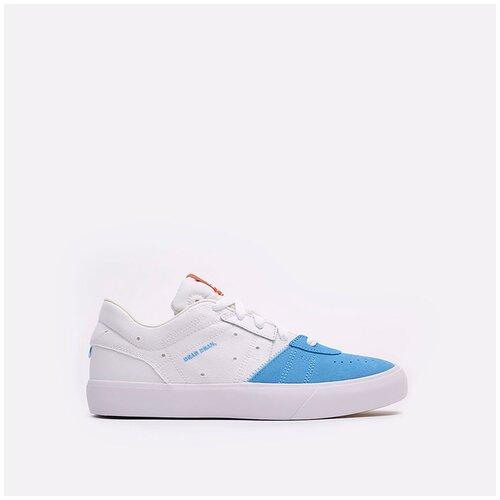 Кроссовки Jordan размер 10.5, голубой/белый кроссовки jordan jordan jo025amgapj1