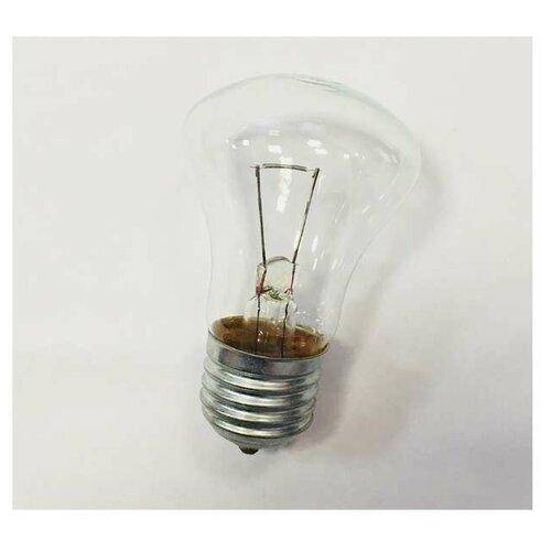 Лампа накаливания МО 60Вт E27 36В (100) кэлз 8106006 (упаковка 10 шт) лампа накаливания кэлз 8106001