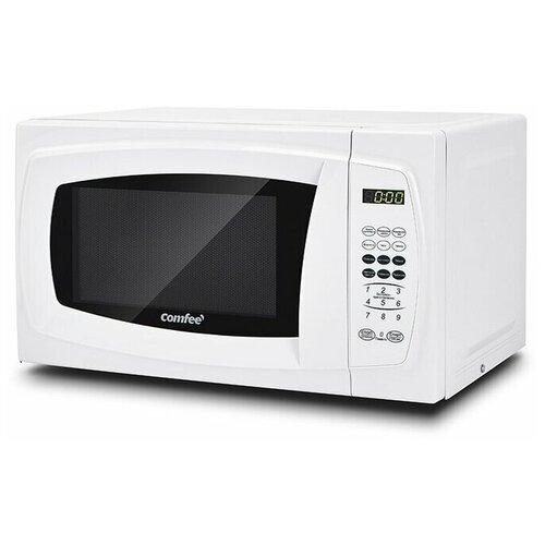 Микроволновая печь Comfee CMG 207 E 03 S white