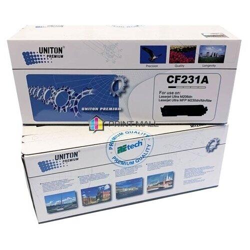 Фото - Картридж UNITON Premium для HP LJ M206/MFP M230 CF231A (5K) картридж uniton premium для ricoh aficio sp 3400 3410 type sp3400he ч 5k