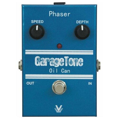 Педаль фейзер Visual Sound GTOIL Garage Tone Oil Can Phaser