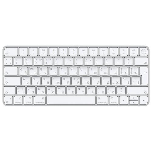Клавиатура Magic Keyboard с Touch ID для моделей Mac с чипом Apple, русская раскладка