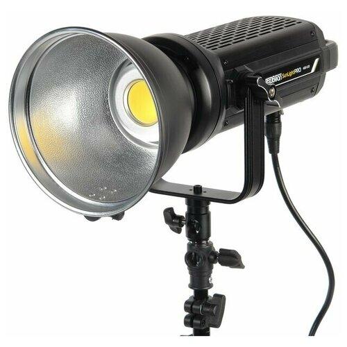 Фото - Осветитель светодиодный GreenBean SunLight PRO 400 LED тележка greenbean dolly 1