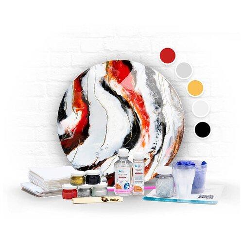 Творческий набор для создания интерьерной картины Artline PREMIUM №8
