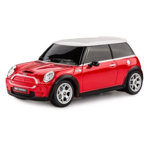 Купить Машина р/у 1:24 MINI, цвет красный 27MHZ, Rastar, Радиоуправляемые игрушки