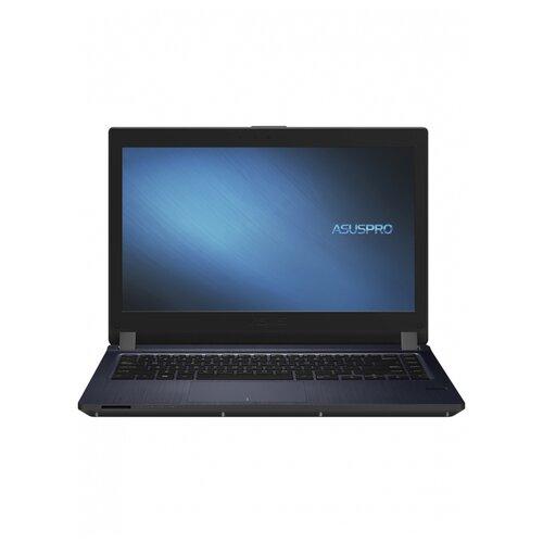 Фото - Ноутбук ASUS Pro P1440FA-FQ2931 (Intel Core i3 10110U/14/1366x768/8GB/256GB SSD/DVD нет/Intel UHD Graphics/без ОС) 90NX0211-M40530, серый ноутбук asus pro p1440fa fq2924t 14 intel core i3 10110u 2 1ггц 4гб 1000гб intel uhd graphics windows 10 home 90nx0211 m40510 серый