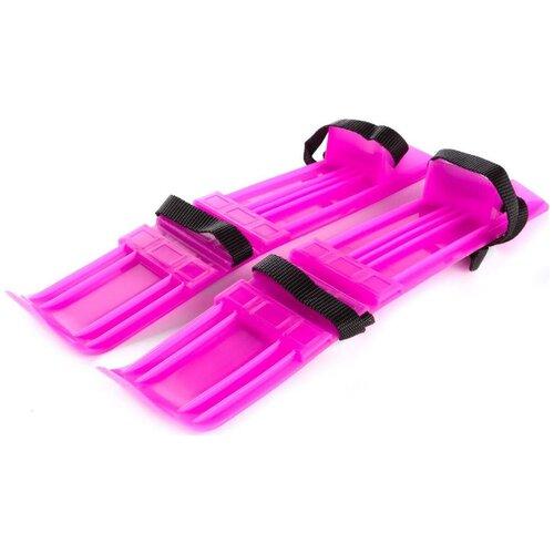 Лыжи детские Пластмастер, 40012