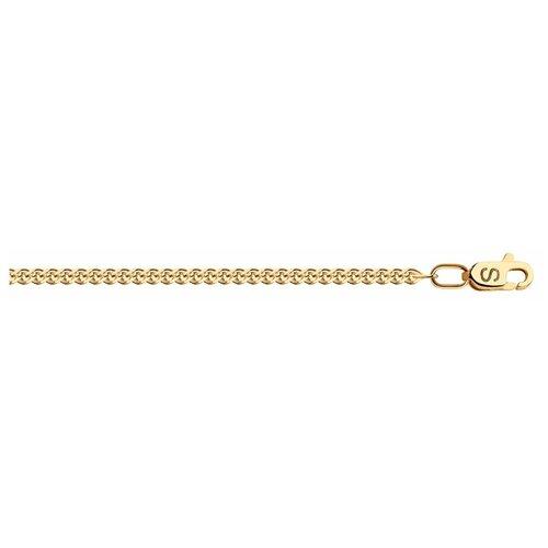 SOKOLOV Браслет из золота 551020402, 19 см