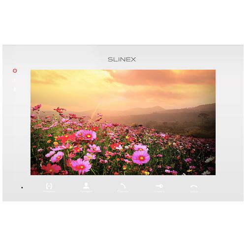 Видеодомофон Slinex SQ-07MTHD Белый
