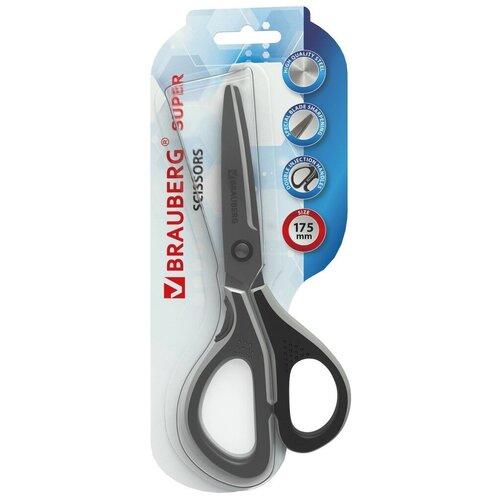 Ножницы Brauberg Super 175mm 237295