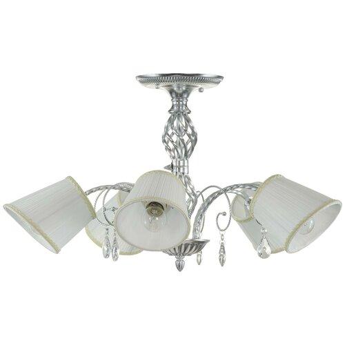 люстра lightstar esedra 796153 Потолочная люстра Lightstar Esedra 796059