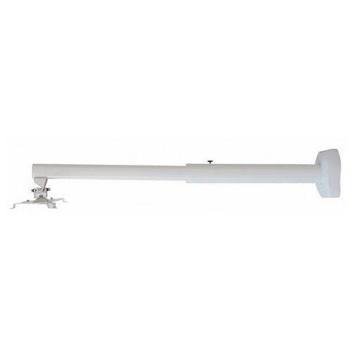 Кронштейн для проектора Wize WTH 72120 для короткофок. проектора, white