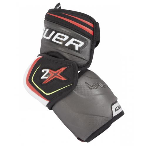 Налокотник хоккейный BAUER Vapor 2X S20 SR взрослый(SR / M/M)