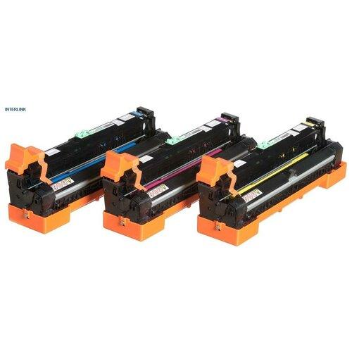 Ricoh 408224 Фотобарабан оригинальный цветной (C / M / Y) Drum Unit Color 12К для SP-C352DN SP-C352, SP-C360DNw SP-C360, SP-C360SFNw, SP-C360SNw, SP-C361SFNw SP-C361