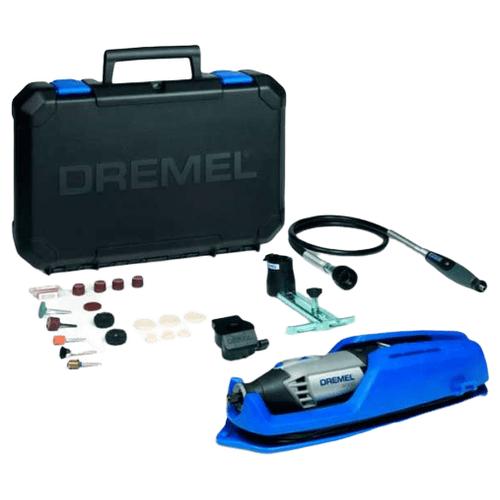 Дрель (мини) DREMEL 4000 (JT)