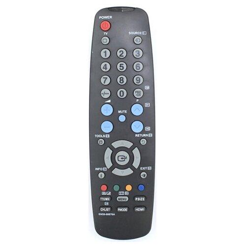 Фото - Пульт HUAYU для телевизора Samsung LE-22A451C1 для глаз bourjois palette le smoky by bourjois вес 10 00