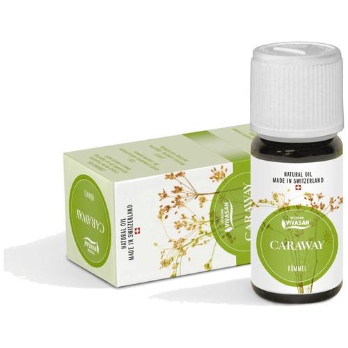 Тмин, эфирное масло Вивасан 10ml ( caraway )