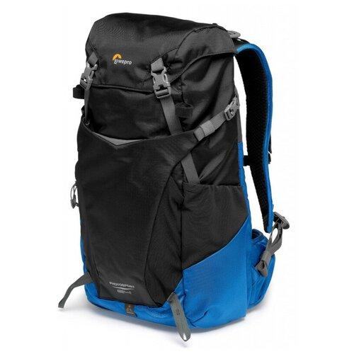 Фото - Рюкзак LowePro PhotoSport BP 24L AW III Blue LP37344-PWW рюкзак lowepro photosport bp 24l aw iii blue lp37344 pww