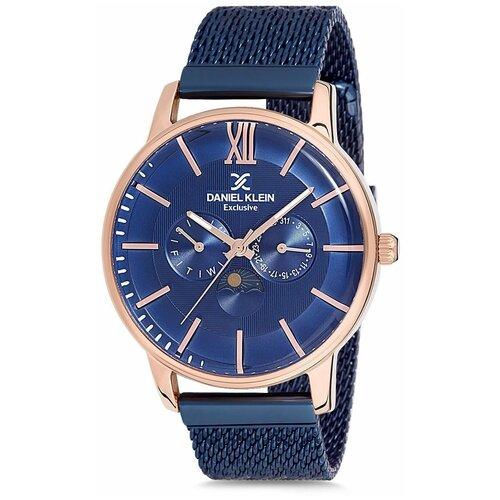 Фото - Наручные часы Daniel Klein 12120-5 наручные часы daniel klein 12541 5