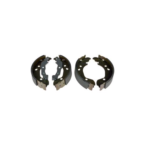 NIBK fn1255 (44060AX625 / 44060AX625 / 7701208357) колодки тормозные барабанные Nissan (Ниссан) note 1.6 2006 - Nissan (Ниссан) note 1.4 2006 - Nissan (Ниссан) Micra (Микра) 1.2 2003