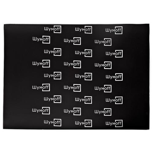 Шумоизоляция ШумоFF Comfort 3 / Звукоизоляция ШумоФФ Комфорт 3 (1 лист; 3мм; 1м х 0,75м)